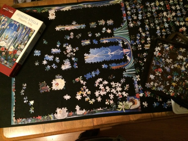 Puzzle Day 1