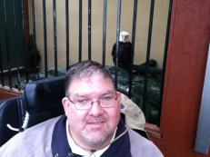 Jer and eagle