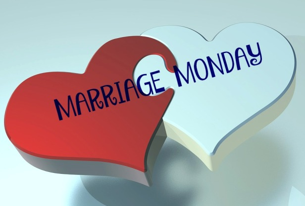 Marriage Monday
